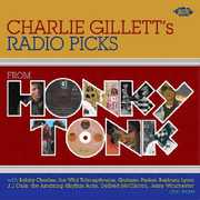 Charlie Gillett's Radio Picks: From Honky Tonk [Import]