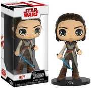 FUNKO WOBBLER: Star Wars - The Last Jedi - Rey
