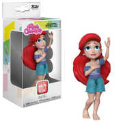 FUNKO ROCK CANDY: Comfy Princesses - Ariel