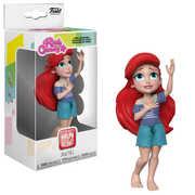 FUNKO ROCK CANDY: Comfy Princesses - Ariel