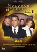 Murdoch Mysteries: Series 11 , Helene Joy