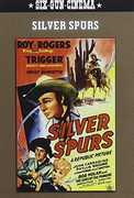 Silver Spurs , Roy Rogers