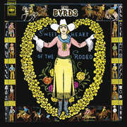 Sweetheart of the Rodeo , The Byrds