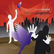 Fighting Pigeons