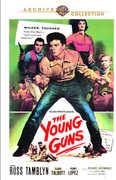 The Young Guns , Russ Tamblyn
