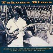 Takoma Blues /  Various [Import]