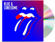Blue & Lonesome , The Rolling Stones