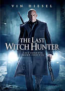 The Last Witch Hunter , Elijah Wood