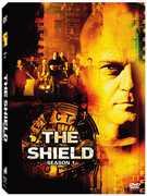 The Shield: Season 1 , Michael Jace