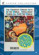 Rings Around the World , Don Ameche