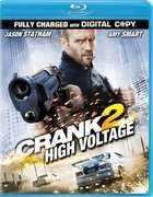 Crank 2: High Voltage (Special Edition) , Clifton Collins, Jr.