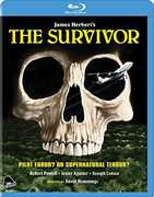 The Survivor , Jenny Agutter