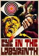 Eye in the Labyrinth , Adolfo Celi