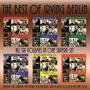 The Best Of Irving Berlin (Various Artists) , Various Artists