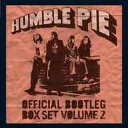 Official Bootleg Box Set Vol 2 [Import] , Humble Pie