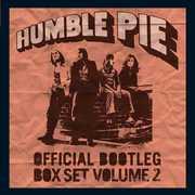 Official Bootleg Box Set Vol 2 [Import] , Humble Pie