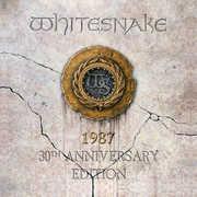Whitesnake (30th Anniversary Deluxe Edition) , Whitesnake