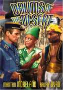 Drums of the Desert , Peter George Lynn