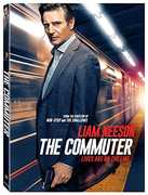 The Commuter , Liam Neeson