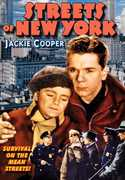 Streets of New York , Jackie Cooper