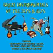 Great Instrumentals Of The 50's & 60's (Various Artists)