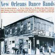 New Orleans Dance Bands