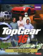 Top Gear 16: The Complete Season 16 , Jeremy Clarkson