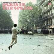 Bob Stanley & Pete Wiggs Present Paris In The Spring /  Various [Import]