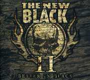 II: Better in Black [Import]