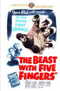 The Beast With Five Fingers , Robert Alda