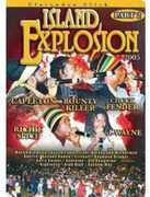 Island Explosion 2005, Part 2 , Capleton