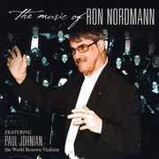 Music of Ron Nordmann