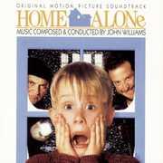 Home Alone (Original Motion Picture Soundtrack)