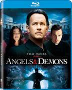 Angels & Demons , David Pasquesi