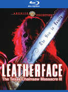 Leatherface: The Texas Chainsaw Massacre III , Kate Hodge