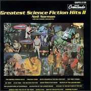 Greatest Sci Fi Soundtrack Hits 2