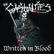 Written In Blood , The Casualties