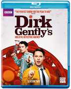 Dirk Gently's Holistic Detective Agency: Season Two , Elijah Wood