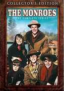 The Monroes: The Complete Series , Barbara Hershey