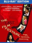 The Last Film Festival , Dennis Hopper