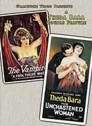 A Fool There Was /  The Unchastened Woman , Theda Bara