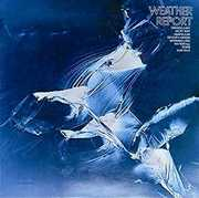 Weather Report [Import]