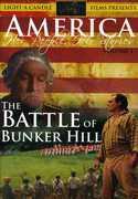 America-Her People, Her Stories: Volume 1: The Battle of Bunker Hill , Brandon Thompson