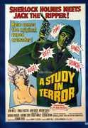A Study in Terror , John Neville