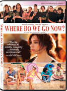 Where Do We Go Now? , Layla Hakim