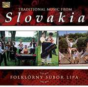 Traditional Music from Slovakia