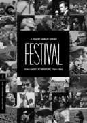 Festival (Criterion Collection) , Joan Baez