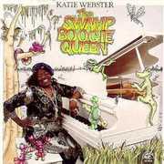 Swamp Boogie Queen