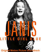Janis: Little Girl Blue (soundtrack)
