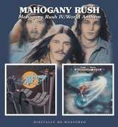 Mahogany Rush 4 /  World Anthems [Import]